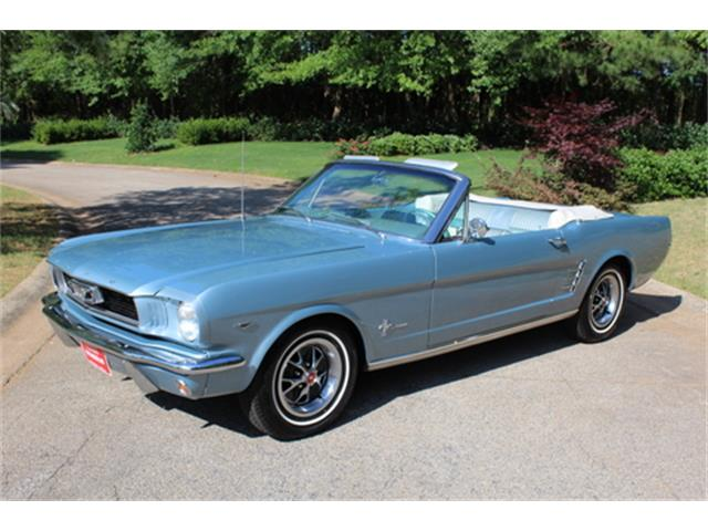 Picture of '66 Mustang - Q6X7