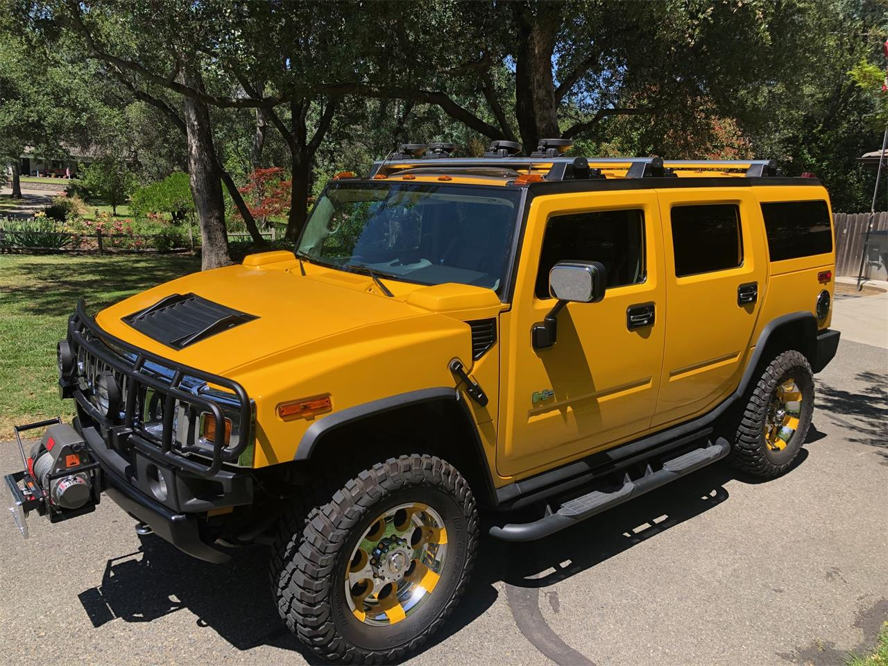 For Sale: 112 Hummer H12 in Granite Bay, California | h2 hummer for sale by owner