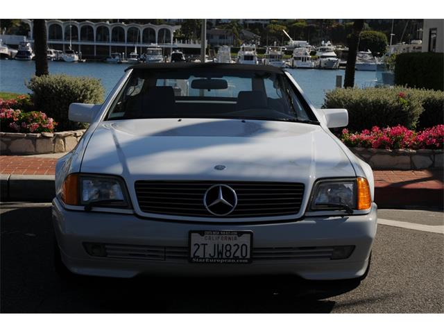 Picture of '90 300SL - Q6XF