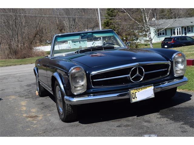 Picture of '64 230SL - Q6XN