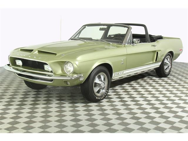 Picture of '68 GT500 - Q6XV