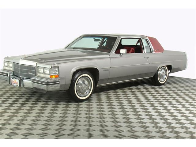 Picture of '83 DeVille - Q6XW