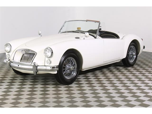 Picture of '61 MGA - Q6XZ