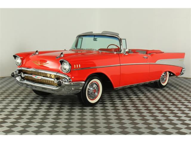 Picture of '57 Bel Air - Q6Y2