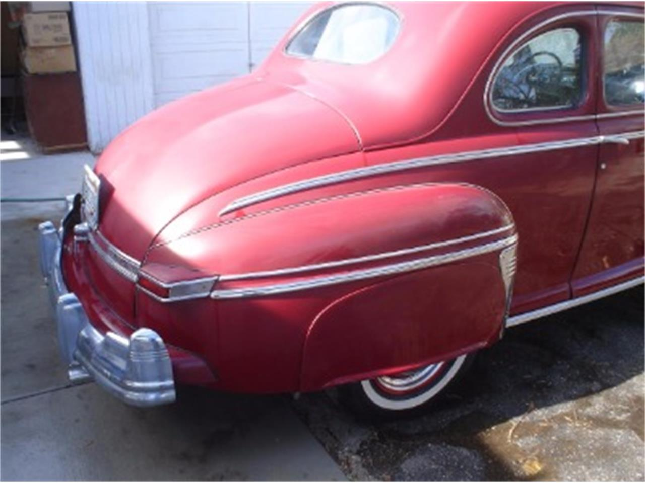 Large Picture of '46 Street Rod - Q5IM
