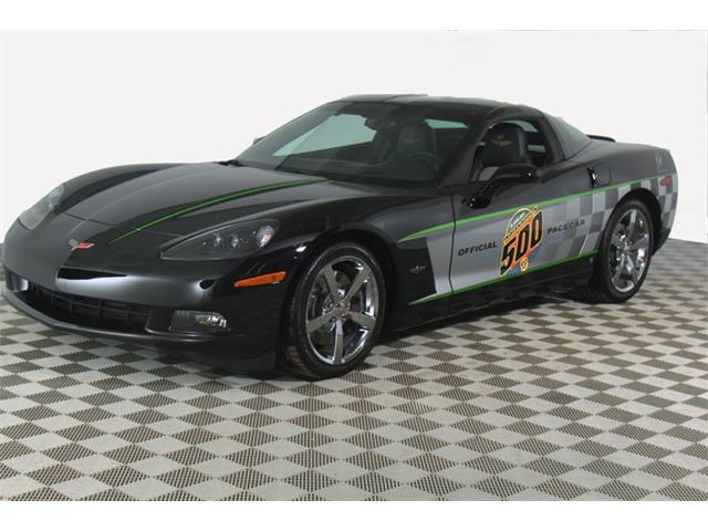 Picture of '08 Corvette - Q6Y5