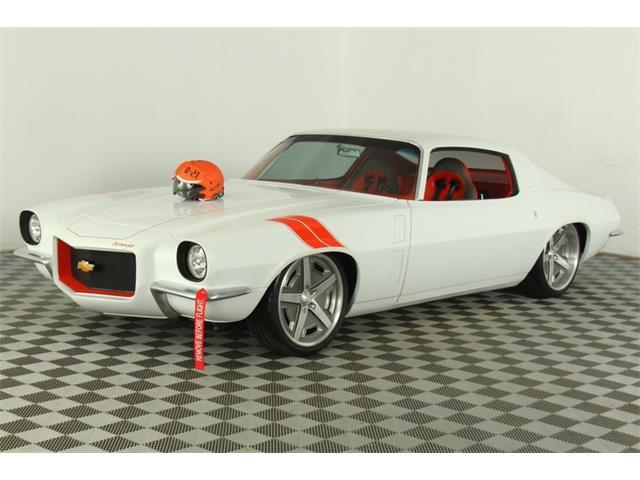 Picture of '70 Camaro - Q6Y7