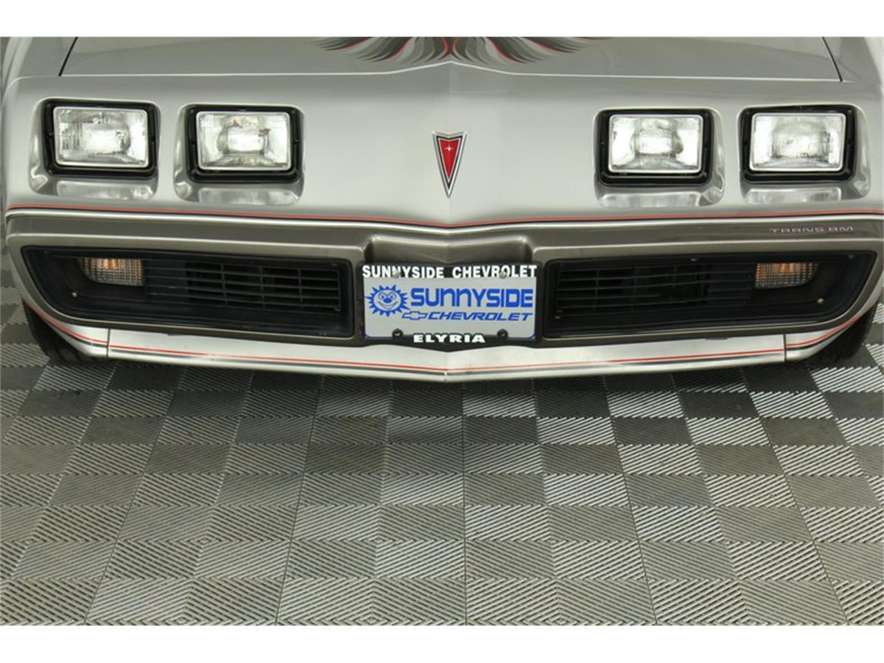 Large Picture of '79 Firebird Trans Am - $39,900.00 - Q6YC