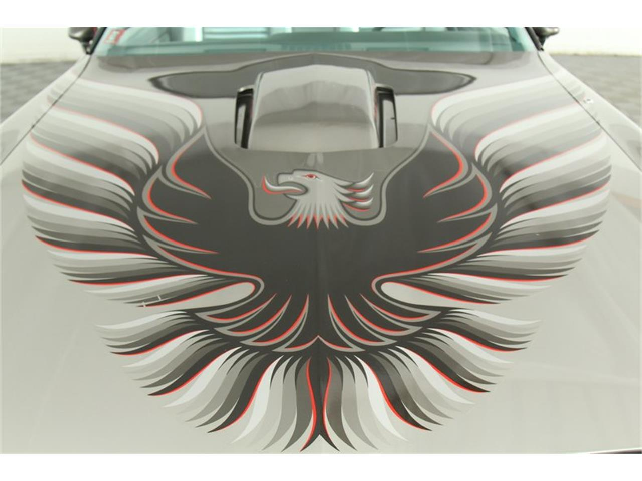 Large Picture of '79 Pontiac Firebird Trans Am Offered by Sunnyside Chevrolet - Q6YC