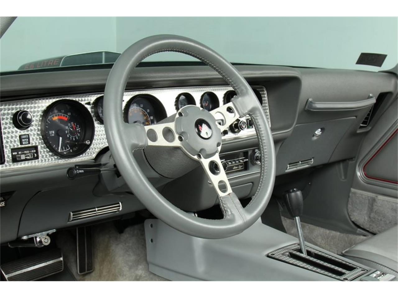 Large Picture of 1979 Firebird Trans Am - $39,900.00 Offered by Sunnyside Chevrolet - Q6YC