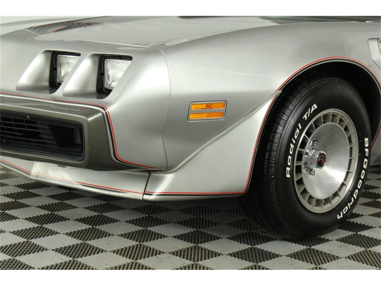 Large Picture of '79 Pontiac Firebird Trans Am - $39,900.00 - Q6YC