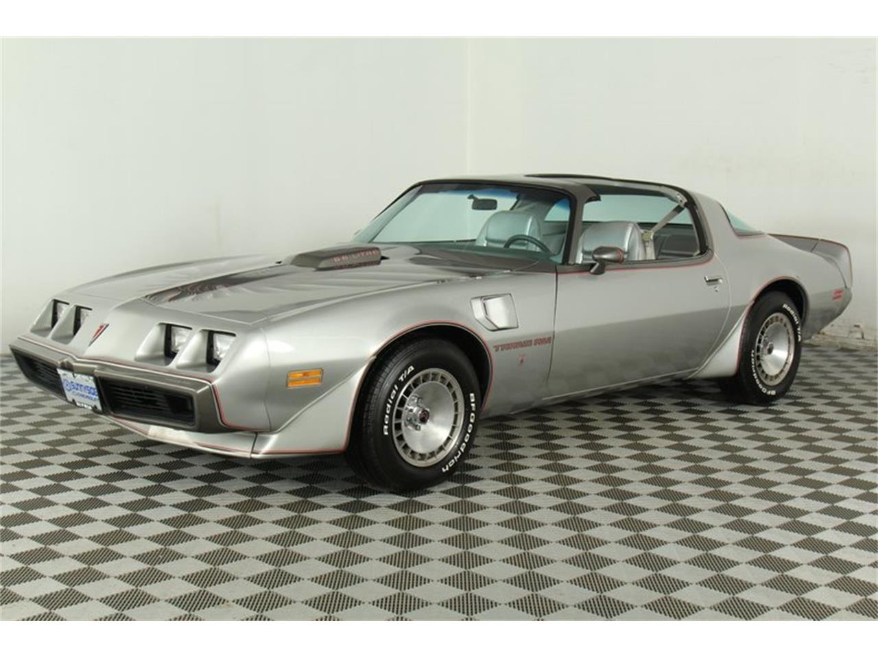 Large Picture of '79 Firebird Trans Am - $39,900.00 Offered by Sunnyside Chevrolet - Q6YC