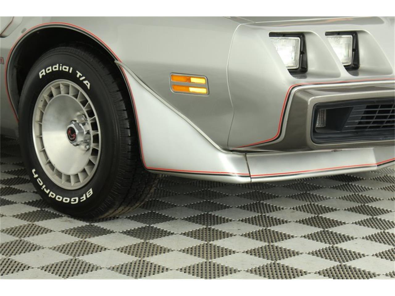 Large Picture of '79 Pontiac Firebird Trans Am located in Elyria Ohio - $39,900.00 - Q6YC