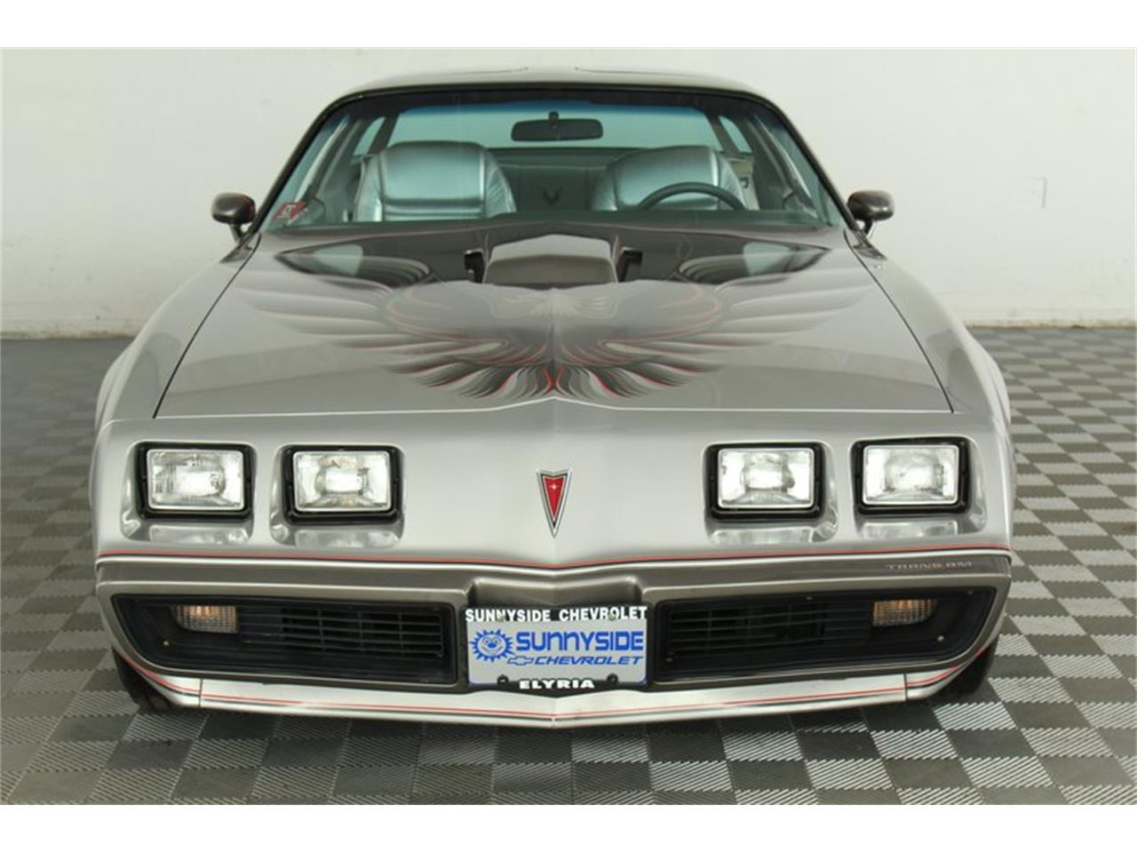 Large Picture of '79 Firebird Trans Am - Q6YC