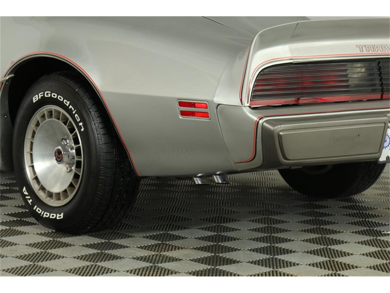 Large Picture of 1979 Firebird Trans Am Offered by Sunnyside Chevrolet - Q6YC