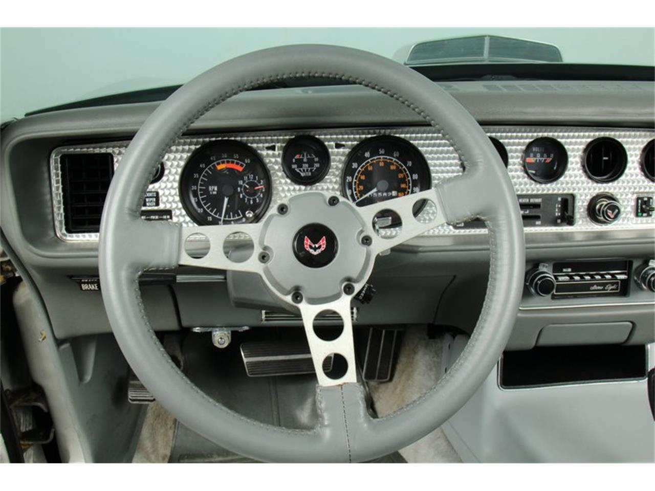 Large Picture of '79 Firebird Trans Am located in Elyria Ohio - $39,900.00 Offered by Sunnyside Chevrolet - Q6YC