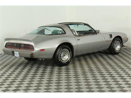 Picture of '79 Pontiac Firebird Trans Am Offered by Sunnyside Chevrolet - Q6YC