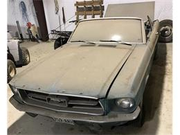 Picture of '67 Mustang - Q6YH