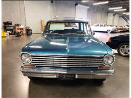 Picture of Classic '63 Nova - $24,500.00 Offered by a Private Seller - Q6YJ