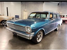 Picture of Classic '63 Chevrolet Nova located in Oregon Offered by a Private Seller - Q6YJ