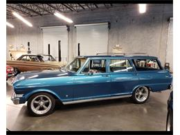 Picture of '63 Nova - $24,500.00 Offered by a Private Seller - Q6YJ