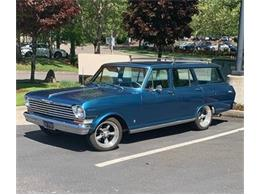 Picture of Classic '63 Chevrolet Nova - $24,500.00 - Q6YJ