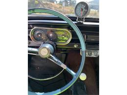 Picture of Classic '63 Nova located in Hillsboro Oregon Offered by a Private Seller - Q6YJ