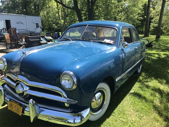 Picture of '49 2-Dr Sedan - Q6YN