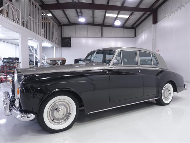 Picture of '65 Silver Cloud III - Q6YS