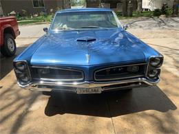 Picture of Classic '66 GTO located in Rockwell City Iowa Offered by a Private Seller - Q6YT