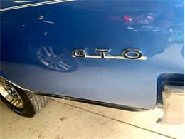 Picture of Classic 1966 GTO Offered by a Private Seller - Q6YT