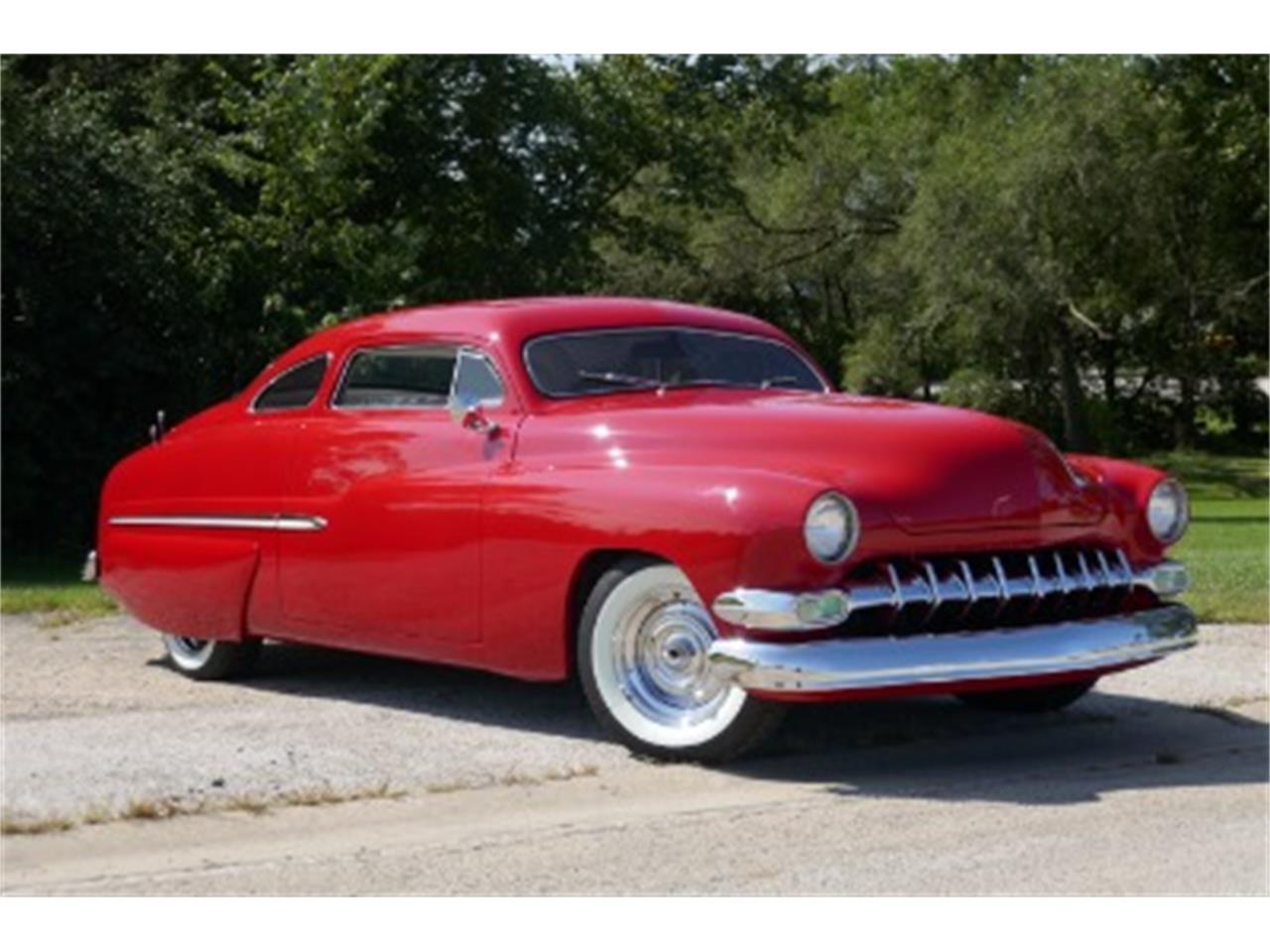 Large Picture of 1949 Mercury Street Rod located in Illinois - $78,995.00 - Q5IP