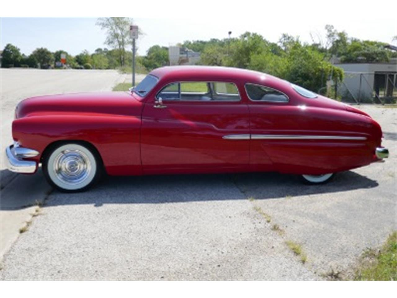Large Picture of Classic 1949 Street Rod Offered by North Shore Classics - Q5IP