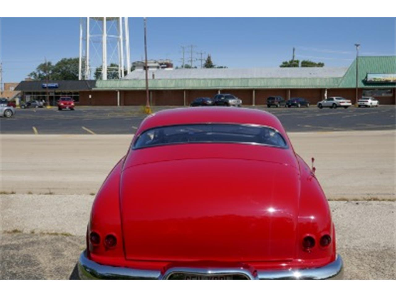 Large Picture of 1949 Mercury Street Rod located in Illinois - $78,995.00 Offered by North Shore Classics - Q5IP