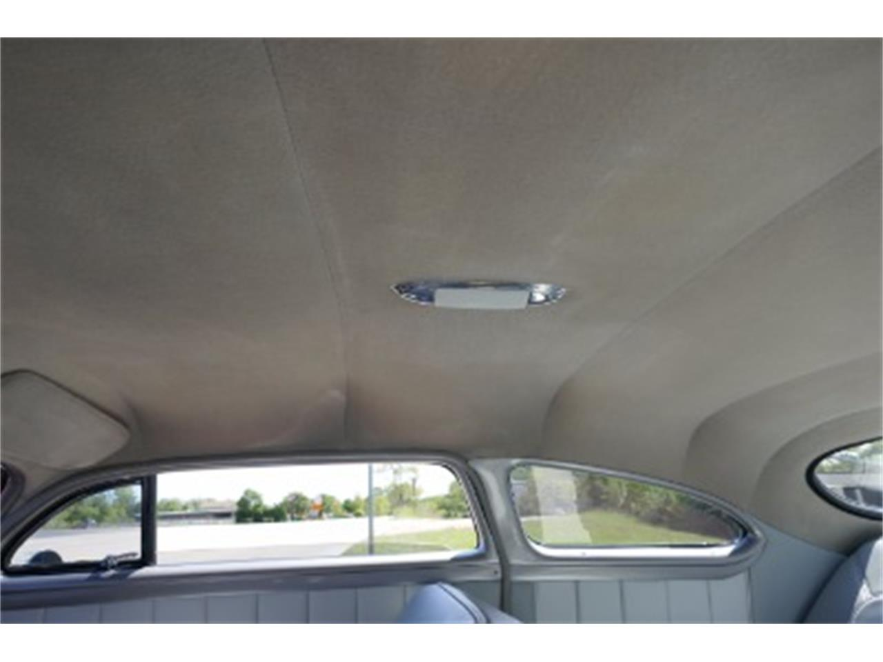 Large Picture of 1949 Street Rod located in Mundelein Illinois Offered by North Shore Classics - Q5IP
