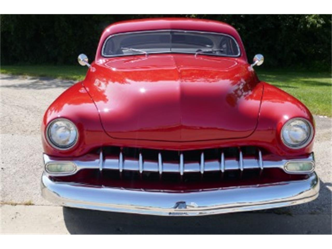 Large Picture of Classic '49 Mercury Street Rod located in Illinois - Q5IP