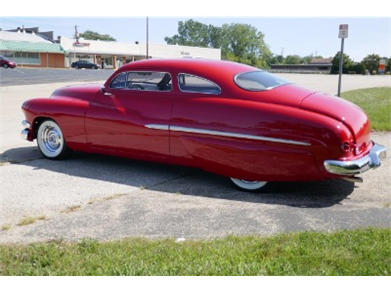 Large Picture of Classic '49 Street Rod located in Illinois - $78,995.00 - Q5IP