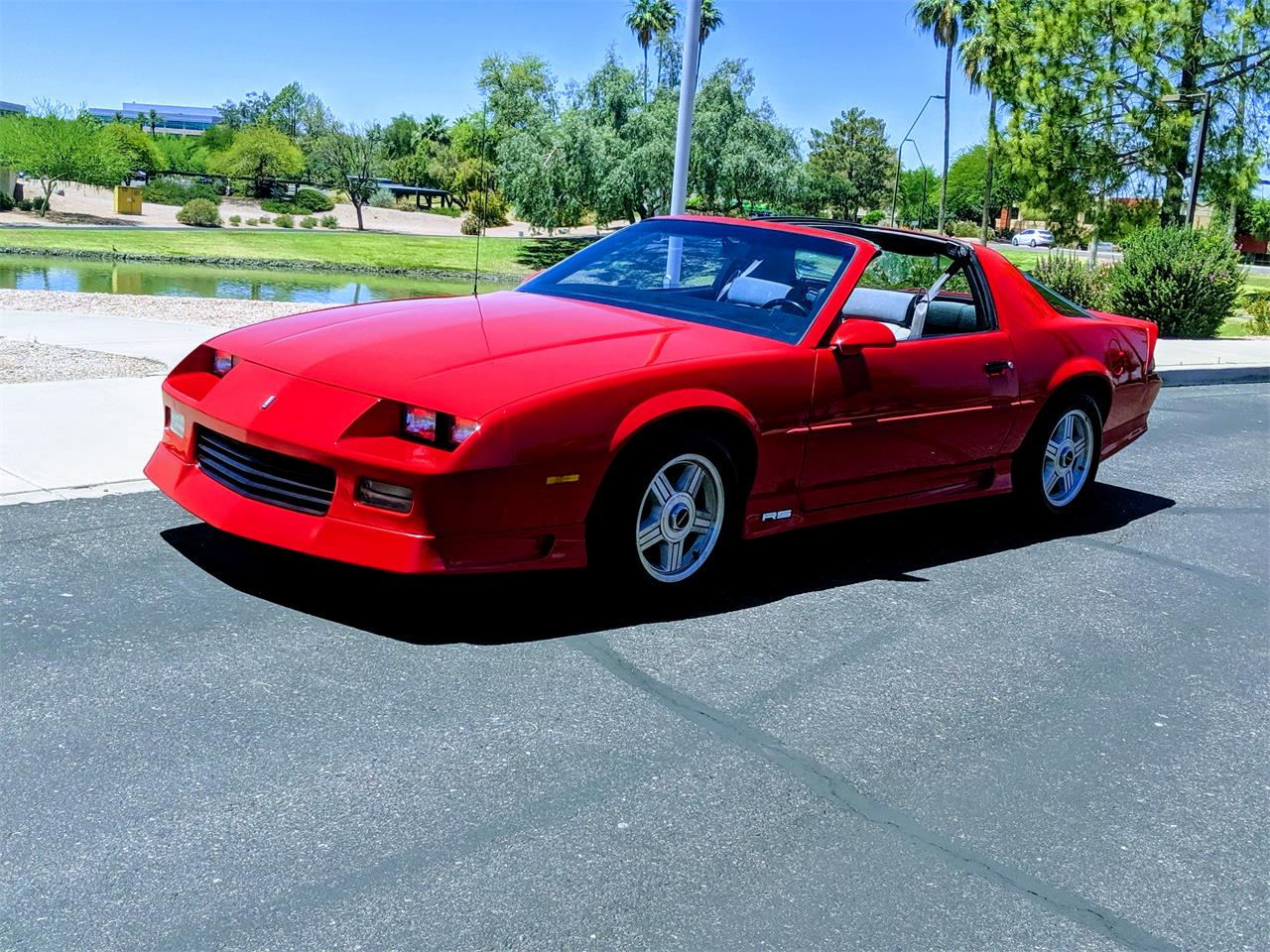 For Sale: 1992 Chevrolet Camaro RS in Chandler, Arizona