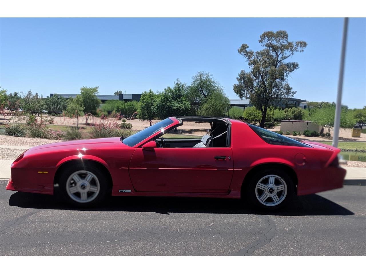 Large Picture of '92 Camaro RS - Q6Z7