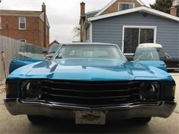 Picture of '72 Chevelle - Q5IR