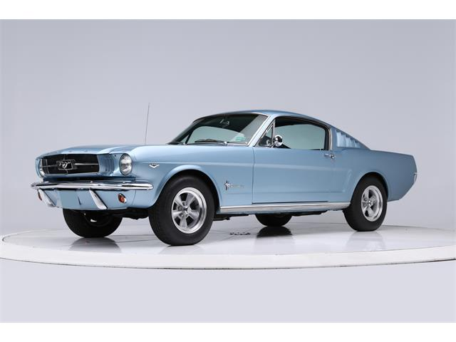 Picture of '65 Mustang - Q6ZL