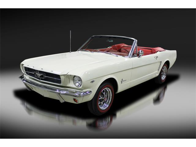 Picture of '65 Mustang - Q6ZV