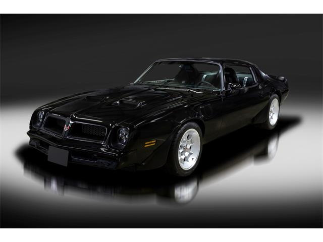 Picture of '76 Firebird Formula - Q6ZY