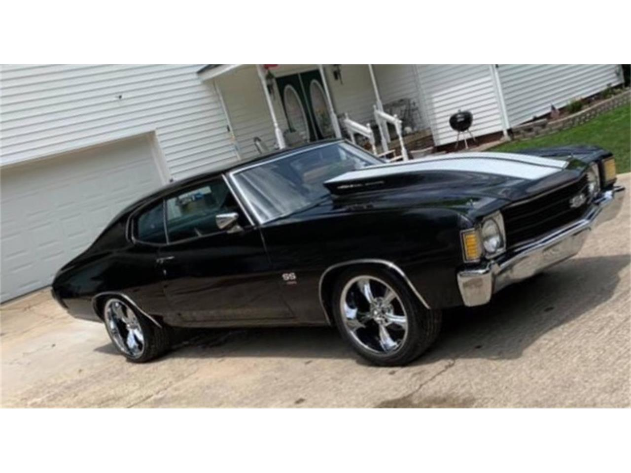 Large Picture of '72 Chevelle - Q5IU