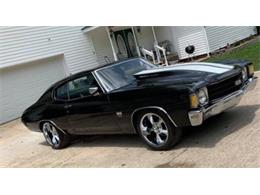 Picture of '72 Chevelle - Q5IU