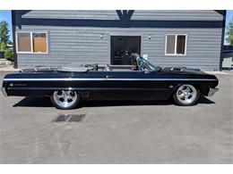 Picture of Classic 1964 Chevrolet Impala SS located in Uncasville Connecticut Offered by Barrett-Jackson - Q70D