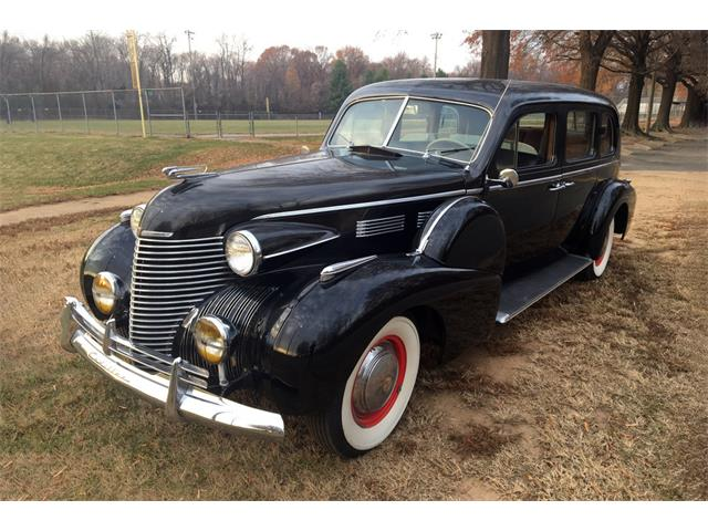 Picture of 1940 Fleetwood located in Uncasville Connecticut Offered by  - Q70F