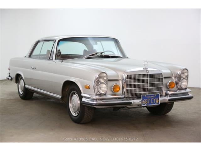 Picture of '71 280SE - Q5IV