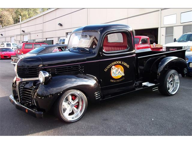 Picture of '47 Pickup - Q70O