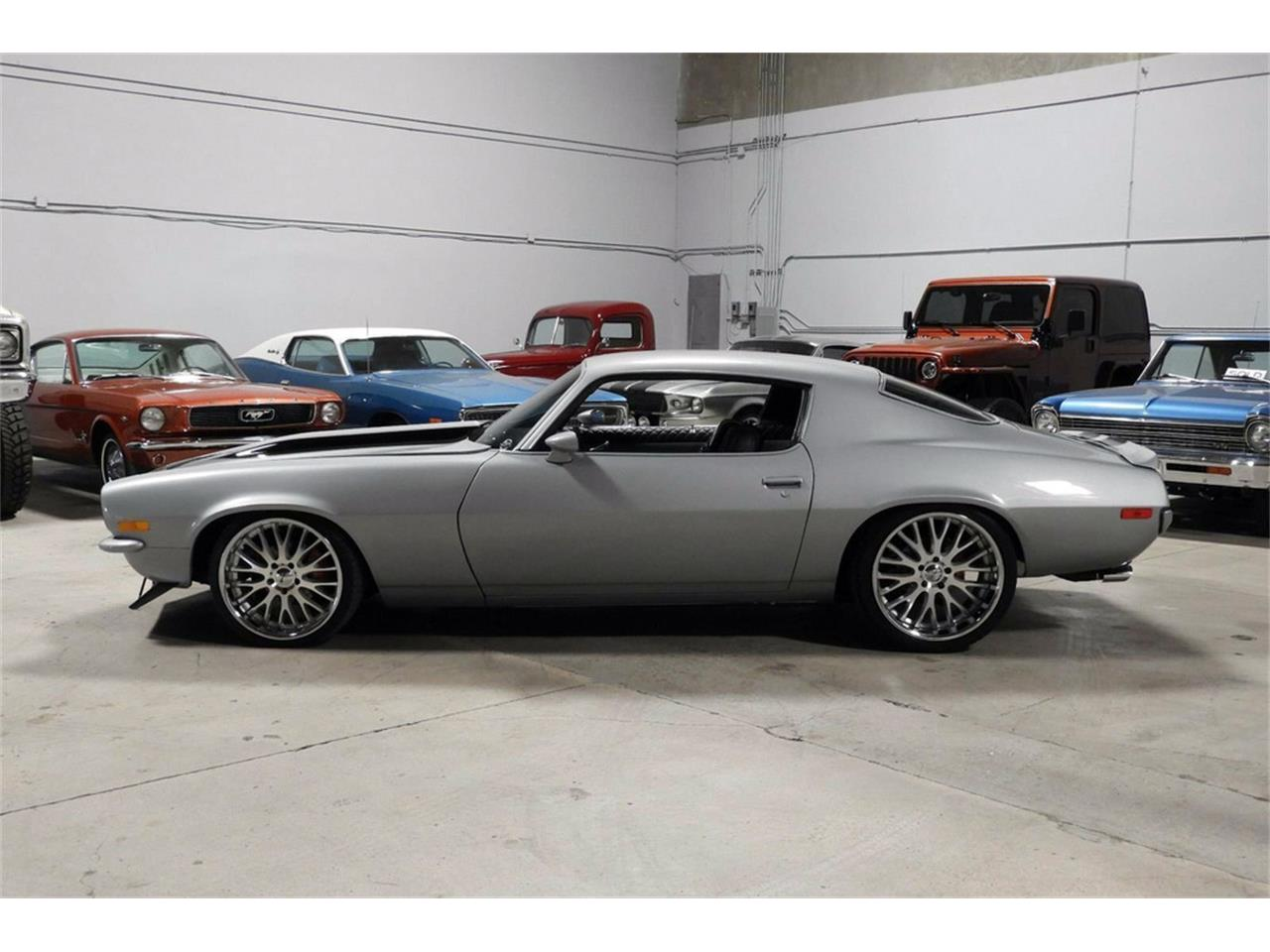 Large Picture of '70 Camaro Z28 - Q71E